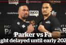 Junior Fa to fight Joseph Parker after surgery delays bout | nzherald.co.nz