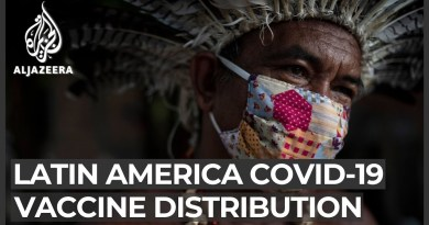 Latin America's poorest hit by economic fallout of COVID-19