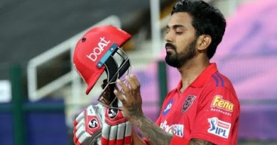 'Learned from IPL to stay in the moment' – KL Rahul