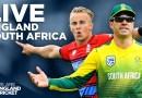 🔴 LIVE SA Tour Warm-Up!   England v South Africa 2017 IT20 Series   England Cricket
