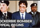Lockerbie bomber appeal begins at Scotland's High Court