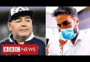 Police raid Maradona doctor's clinic in manslaughter investigation – BBC News