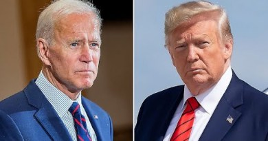 POLL: People Happy Trump Lost But Don't Care About Biden Winning