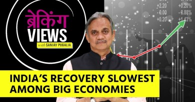 Q2 GDP Figures Is Only A Breather, Too Early To Celebrate   The Quint