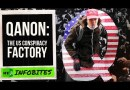QAnon: How conspiracy theory went from fringe to global | InfoBites