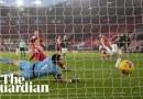 Solskjær praises Edinson Cavani after Manchester United win