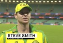 'Struggling' Smith reveals he nearly didn't play ODI due to vertigo | Dettol ODI Series 2020