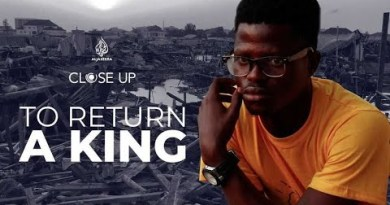 To Return A King | Al Jazeera Close Up