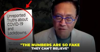 """UNREPORTED TRUTHS"" w. Elon Musk, Robert Kiyosaki and more."