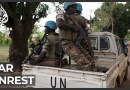 Bambari: UN says seized CAR town now under peacekeepers' control