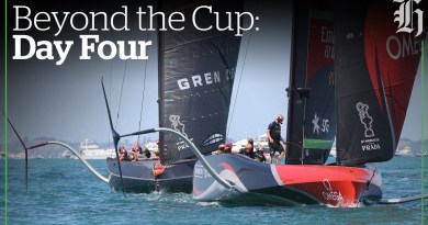 Beyond the Cup: Christmas Race abandoned after bizarre day | nzherald.co.nz