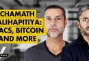 Chamath Palihapitiya on SPACs, Bitcoin, and the New World of Finance (w/ Raoul Pal)