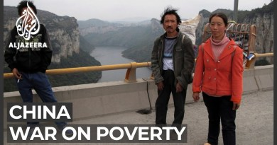 China declares victory on absolute poverty, critics skeptical