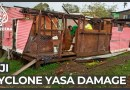Cyclone Yasa weakens but leaves extensive damage in Fiji