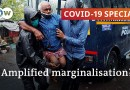 Disabled people: disregarded during the coronavirus pandemic? | COVID-19 Special