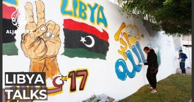 Egyptian delegation visits Libyan capital for talks with GNA