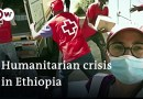 Ethiopia faces humanitarian crisis following it's Tigray conflict | DW News