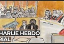 French court finds Charlie Hebdo attack accomplices guilty