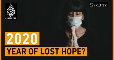 Has 2020 tested our faith? | The Stream