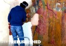 How A 583-Year-Old Italian Mural Is Professionally Restored | Refurbished