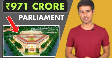 India's New Parliament Building | Explained by Dhruv Rathee