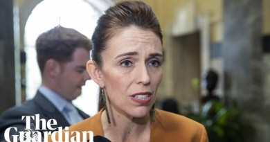 Jacinda Ardern expresses concern to China over Australian soldier image
