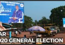 'Lingering crisis': What people in CAR think about Sunday's polls