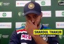 Not Being an India Regular Does Not Bother Me: Shardul Thakur | The Quint