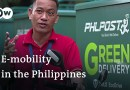 Philippines: Obstacles on the road to e-mobility | Global Ideas