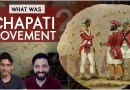 Soch Stories Ep3: Chapati movement in 1857, explained