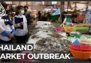 Thailand races to contain COVID-19 outbreak