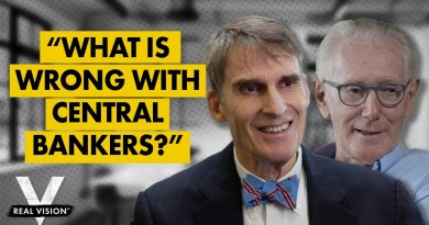 The Central Banks' Easy Money Experiment Will End Badly (w/ Jim Grant & William White)