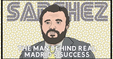 The Little-known Figure Behind Real Madrid's Success