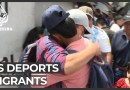 US continues to deport Central American migrants