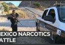 US drug agents face tightened controls in Mexico