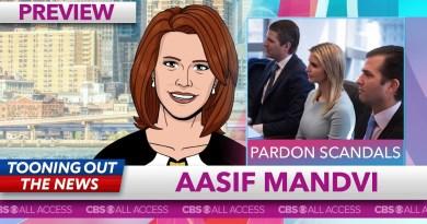 Virtue Signal claps back at Trump pardons
