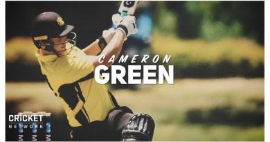 Watson, Kallis… Green? Aussies excited over prodigious allrounder Cameron Green