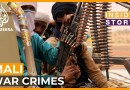 Will perpetrators of war crimes in Mali be held accountable? | Inside Story