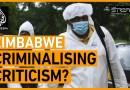 🇿🇼Is Zimbabwe criminalising dissent?   The Stream