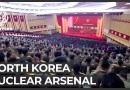 North Korea moves to boost nuclear arsenal