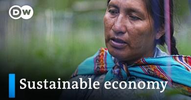 Peru: Empowering mountain communities | Global Ideas