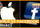 Who's right: Facebook or Apple? | Inside Story