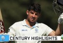 Henriques continues summer hot-streak with Shield ton | Marsh Sheffield Shield 2020-21