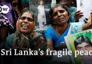 Is Sri Lanka's government failing to heal the nation?   DW News
