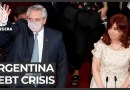 Argentina debt crisis: IMF loan repayments loom as economy falter