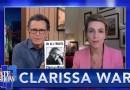 Clarissa Ward: Authoritarian Regimes Around the World Feel Emboldened