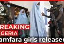 Nigeria: 279 kidnapped Zamfara schoolgirls released
