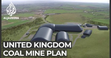 Plan for UK's first deep coal mine in 30 years to be reviewed