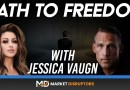 Finding The Path To Freedom | Jessica Vaugn