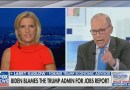 Larry Kudlow Gets Lost In His Own Talking Points